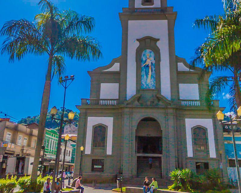 Igreja do Sagrado